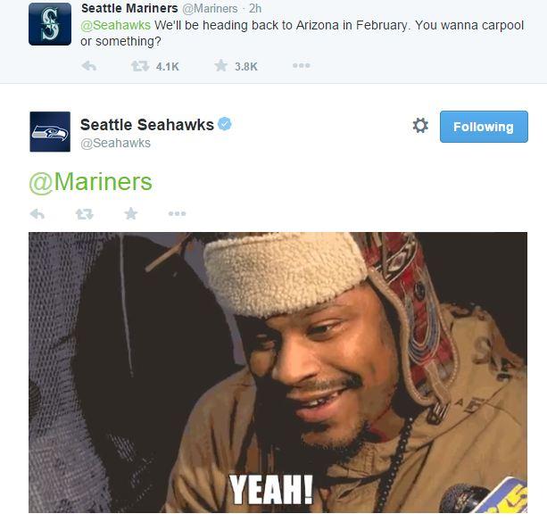 mariners hawks