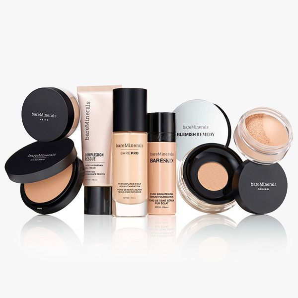 How Long Will Bare Minerals Makeup Last